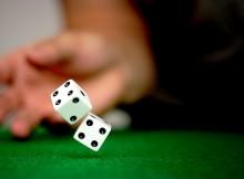 craps dafabet casino