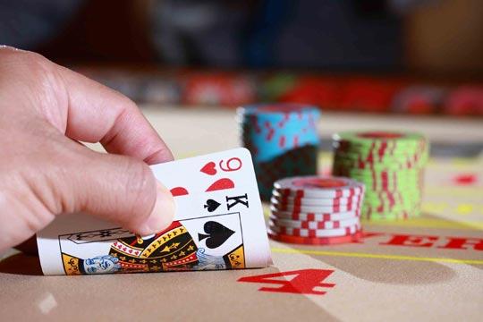 baccarat dafabet casino